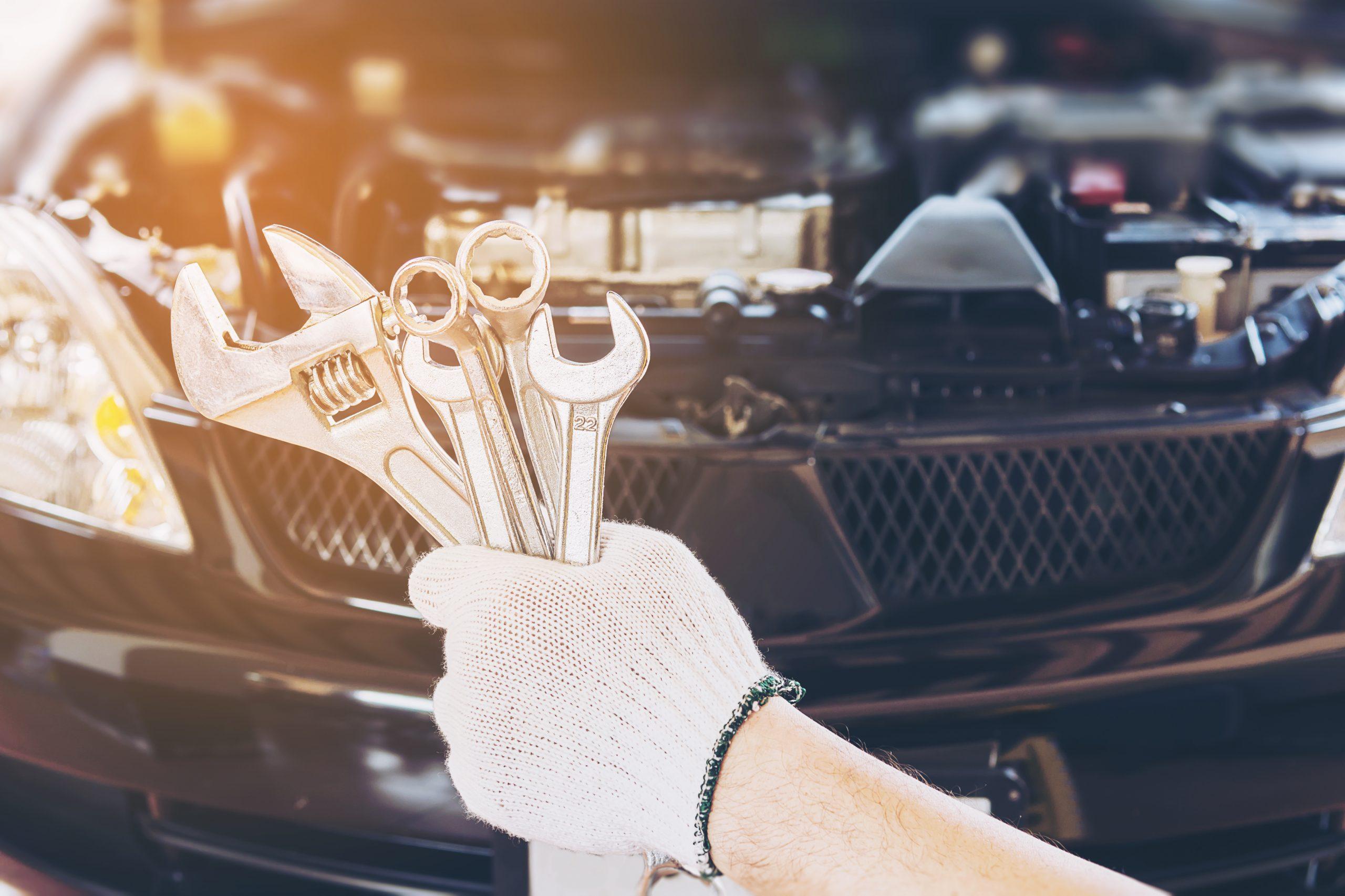 Oficina Mecânica Especializada em Carros Importados em SP