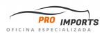 Pro Imports SP- Oficina Mecânica Mitsubishi – Land Rover